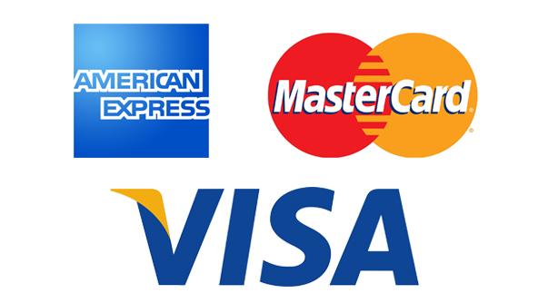 Visa, Mastercard, AMEX | Payments | Cairns Kangarooms