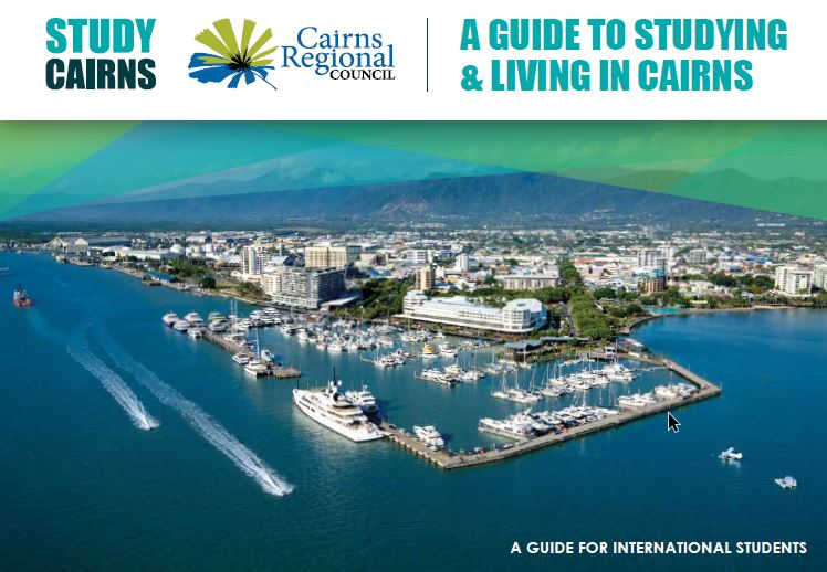 Study Cairns | A Guide to Living and Studying in Cairns