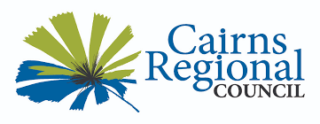 Cairns Regional Council Logo | Cairns Student Accommodation
