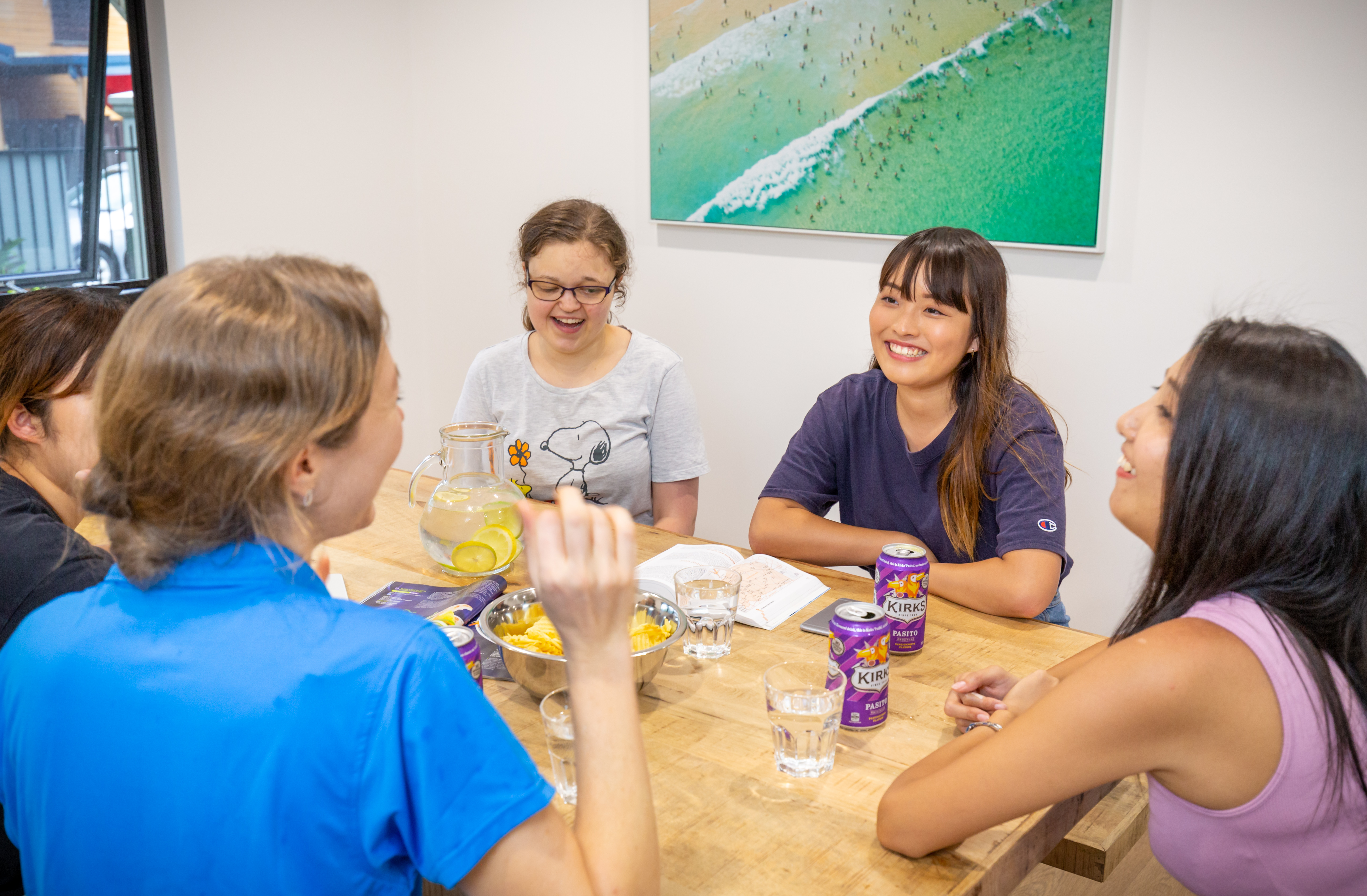 FAQS | Student Rooms in Cairns | Cairns Kangarooms