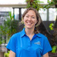 Lisa Howard Cairns Kangarooms