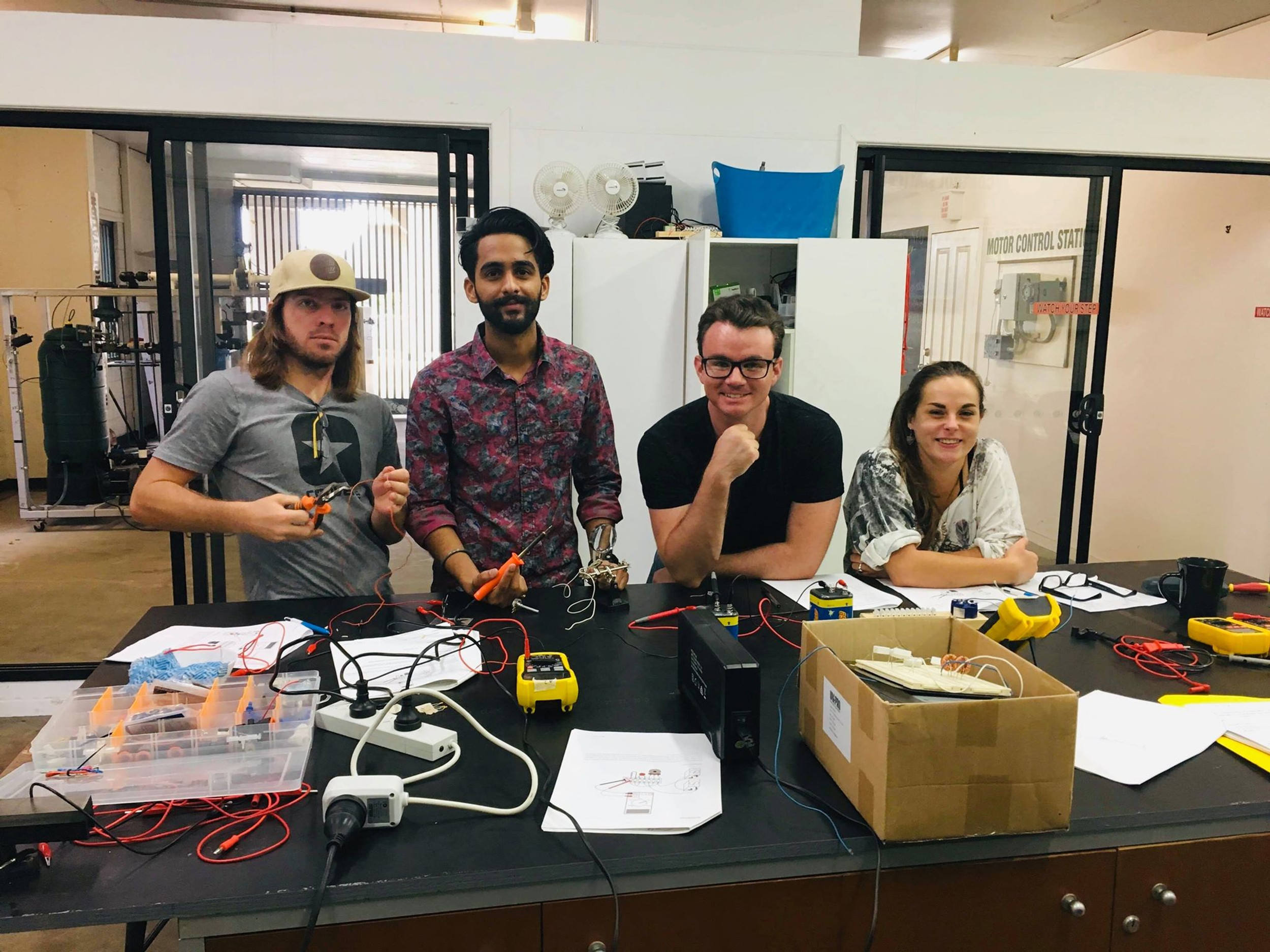 EIM International Training - Study in Cairns