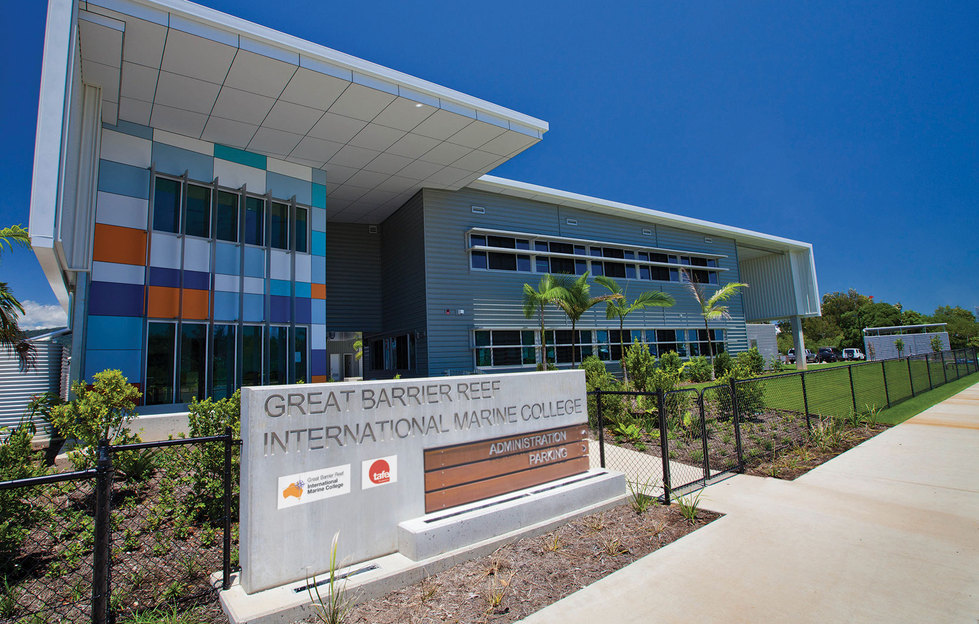 GREAT BARRIER REEF INTERNATIONAL MARINE COLLEGE (GBRIMC) - Study in Cairns - Student Accommodation